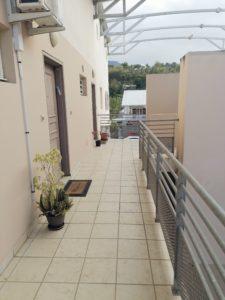 Bel appartement F5 en Duplex